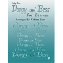 Gershwin, George arr. Zinn - Porgy And Bess For Strings - String Bass