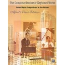 Gershwin, George - The Complete Gershwin Keyboard Works - Seven Major Compositions in One Volume