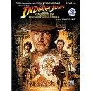 Williams, John - Indiana Jones And The Kingdom Of The Crystal Skull Instrumental Solos For Strings - Violin