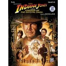 Williams, John - Indiana Jones And The Kingdom Of The Crystal Skull Instrumental Solos - Flute