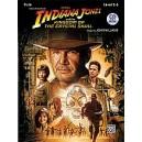 Williams, John - Indiana Jones And The Kingdom Of The Crystal Skull Instrumental Solos - Flute
