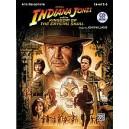 Williams, John - Indiana Jones And The Kingdom Of The Crystal Skull Instrumental Solos - Alto Sax