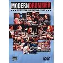 Modern Drummer - Modern Drummer Festival Weekend - 1997