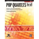 Story,M - Pop Quartets For All - B-Flat Clarinet, Bass Clarinet
