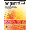 Story,M - Pop Quartets For All - E-Flat Alto Saxophone, E-Flat Clarinet
