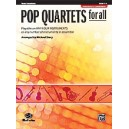 Story,M - Pop Quartets For All - Tenor Saxophone
