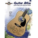 Guitar Atlas Complete - Guitar Styles from Around the World