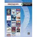 Christmas Hits Sheet Music Playlist - Piano/Vocal/Chords