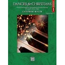 Rollin,C - Dances For Christmas - 6 Early Intermediate to Intermediate Christmas Favorites Arranged in Dance Styles