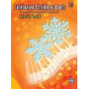 Vandall,R.D - Celebrated Christmas Duets - 5 Christmas Favorites Arranged for Late Elementary Pianists