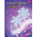 Vandall,R.D - Celebrated Christmas Duets - 5 Christmas Favorites Arranged for Early Intermediate to Intermediate Pianists