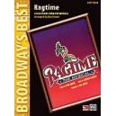 Various - Ragtime -- The Musical (broadways Best) - 9 Selections from the Musical (Easy Piano)