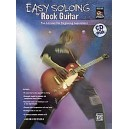 Various - Easy Soloing For Rock Guitar