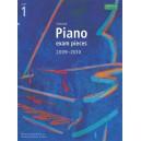 Selected Piano Exam Pieces 2009-2010  Grade 1
