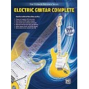 Wyatt, Keith - Ultimate Beginner Electric Guitar Complete