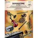 Gershwin arr Custer - Summertime (from Porgy And Bess)