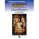 Williams arr Ford - Concert Suite From Indiana Jones And The Kingdom Of The Crystal Skull - Featuring: Call of the Crystals / Ru