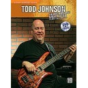 Johnson, Todd - Todd Johnson Walking Bass Line Module System - Triad Modules