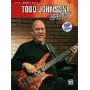 Johnson, Todd - Todd Johnson Walking Bass Line Module System - Scale Modules