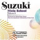 Perf. Straus  - Suzuki Viola School