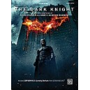 Various - Selections From The Motion Picture The Dark Knight - Piano Solos
