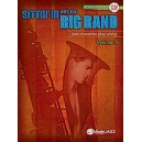 Various - Sittin In With The Big Band - B-Flat Tenor Saxophone