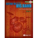 Various - Sittin In With The Big Band - Drums
