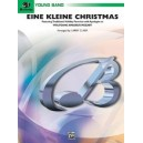Clark,L, (arranger) - Eine Kleine Christmas (featuring Traditional Holiday Favorites (with Apologies To Wolfgang Amadeus Mozart)