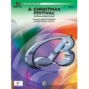 Anderson arr Smith - A Christmas Festival
