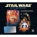 N/A - Star Wars Music Writing Book