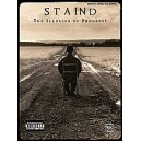Staind - The Illusion Of Progress - Authentic Guitar TAB