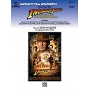 Concert Suite From Indiana Jones And The Kingdom Of The Crystal Skull - Featuring: Call of the Crystals / Russians / The Adventu