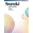 Suzuki - Violin School Vol.4 Violin Part