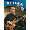 Johnson, Todd - Todd Johnson Electric Bass Technique Builders