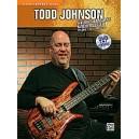 Johnson,Todd - Todd Johnson Walking Bass Line Module System - Triad Modules