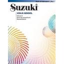 Suzuki, Shinichi - Suzuki Violin School - Piano Acc.