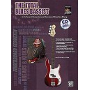 Liston, Matthew - The Total Blues Bassist - A Fun and Comprehensive Overview of Blues Bass Playing