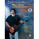 Bihlman, Jeff - Easy Soloing For Blues Guitar - Fun Lessons for Beginning Improvisers
