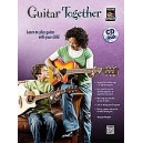 Mazer,Susan - Guitar Together - Learn to Play Guitar with Your Child