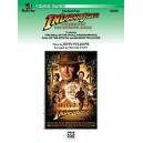 Williams arr Ford - Indiana Jones And The Kingdom Of The Crystal Skull - Featuring: The Spell of the Skull / Raiders March / Cal