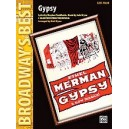 Various - Gypsy (broadways Best) - 8 Selections from the Musical (Easy Piano)