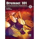Black,D,  - Drumset 101 - A Contemporary Approach to Playing the Drums