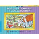 Various - Music For Little Mozarts -- Little Mozarts Go To Church - 10 Favorite Hymns, Spirituals and Sunday School Songs