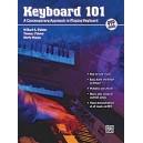 Various - Keyboard 101