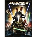Williams, John - Star Wars The Clone Wars - Piano Solos