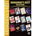 Broadways Best Collection - 50 Selections from the Best Musicals