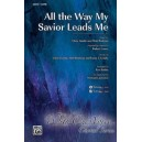 Various - All The Way My Savior Leads Me