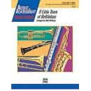 Williams, Mark (arranger) - O Little Town Of Bethlehem