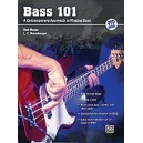 Manus  - Bass 101 - A Contemporary Approach to Playing Bass