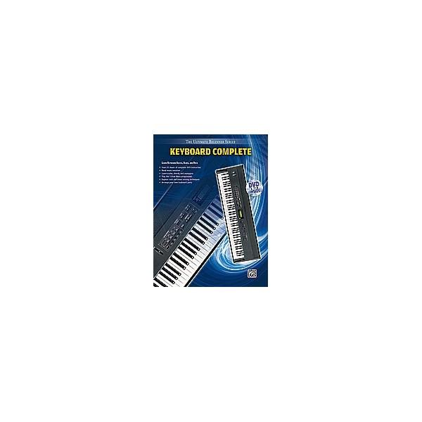 Various - Ultimate Beginner Keyboard - Complete
